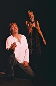 Andy Thoma & Joani Bye