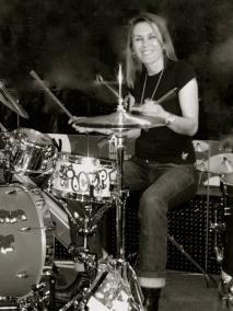 Lisa Lambert ~ Drums & Vocals