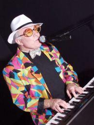 Steve Todd ~ A Mid 70s Nights Dream
