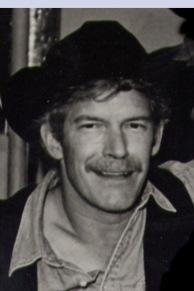 In Memory of Steve Heal