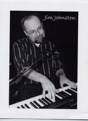 Jim Johnston - M.D. Crossroads