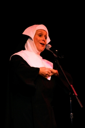 Linda Kidder - The Singing Nun