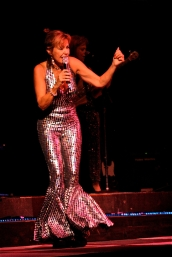 Joani Bye - Disco Inferno