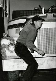 Bill Lowden Eighteen Wheels