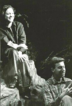 Crystal Cote & Jeff McMahan