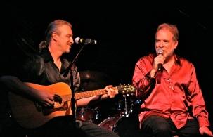 Tim Porter & Dave Pickell