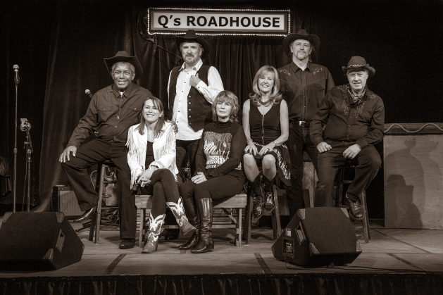 Roadhouse Show